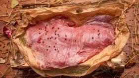 Liellopa Flank steiks BIO