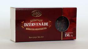"""""""Dzērvenāde"""" mīkstās konfektes, 150g"""