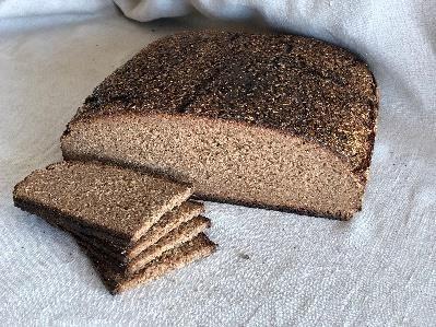 Rudzu maize_BIO_Rye bread_