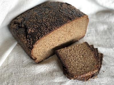 Kaņepju maize bio_хлеб Конопляный_Hemp bread