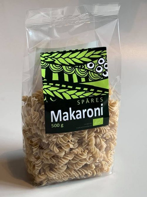 Kviešu_makaroni_BIO_veselīgi_makaroni