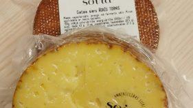 ĀDAŽU TORNIS cietais siers