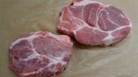 BIO Cūkas coppa steiks